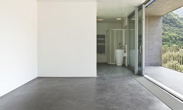 Nieuwe Badkamer Kopen ~ Beton cire vloer met betonlook Prijs & Realisaties