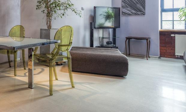 Polyurethaan vloer: Info - Voordelen u0026 Prijs per vierkante meter