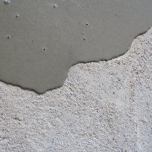 Betonnen ondervloer gietvloer