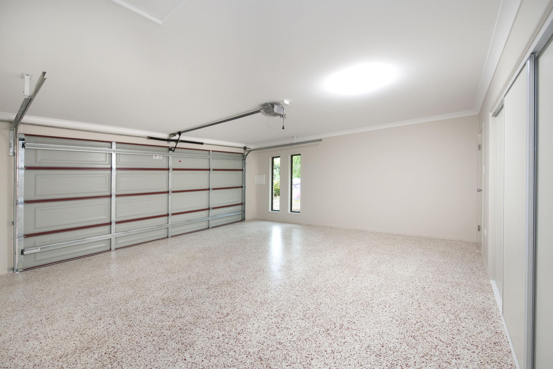 garage gietvloer