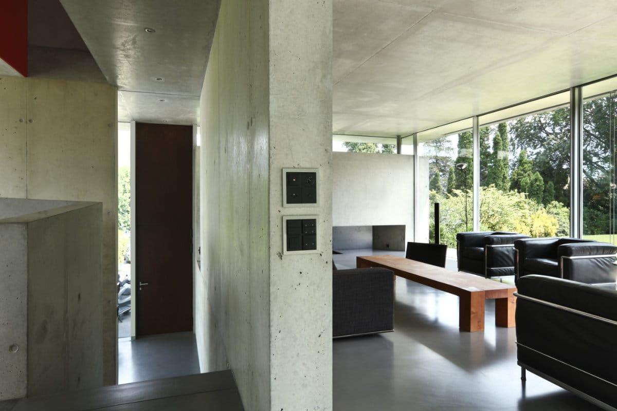 Gietvloer In Woonkamer : Gietvloer woonkamer: advies prijzen & inspiratie