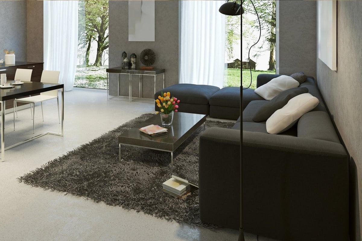 Granieten Vloer Badkamer : Terrazzo vloer: info realisaties & prijs per vierkante meter