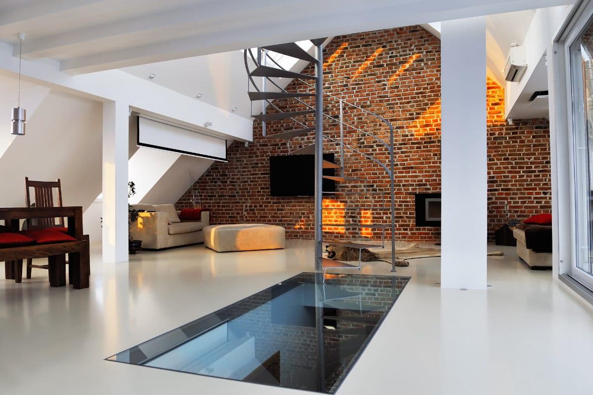 Beton Gietvloer Badkamer : Wat zijn de voordelen en de nadelen van gietvloeren